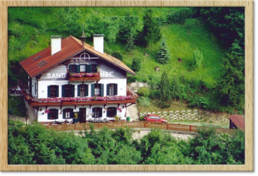 Privatpension, Zimmer